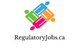 RegulatoryJobs.ca logo, an initiative of ConsumerProtection.info